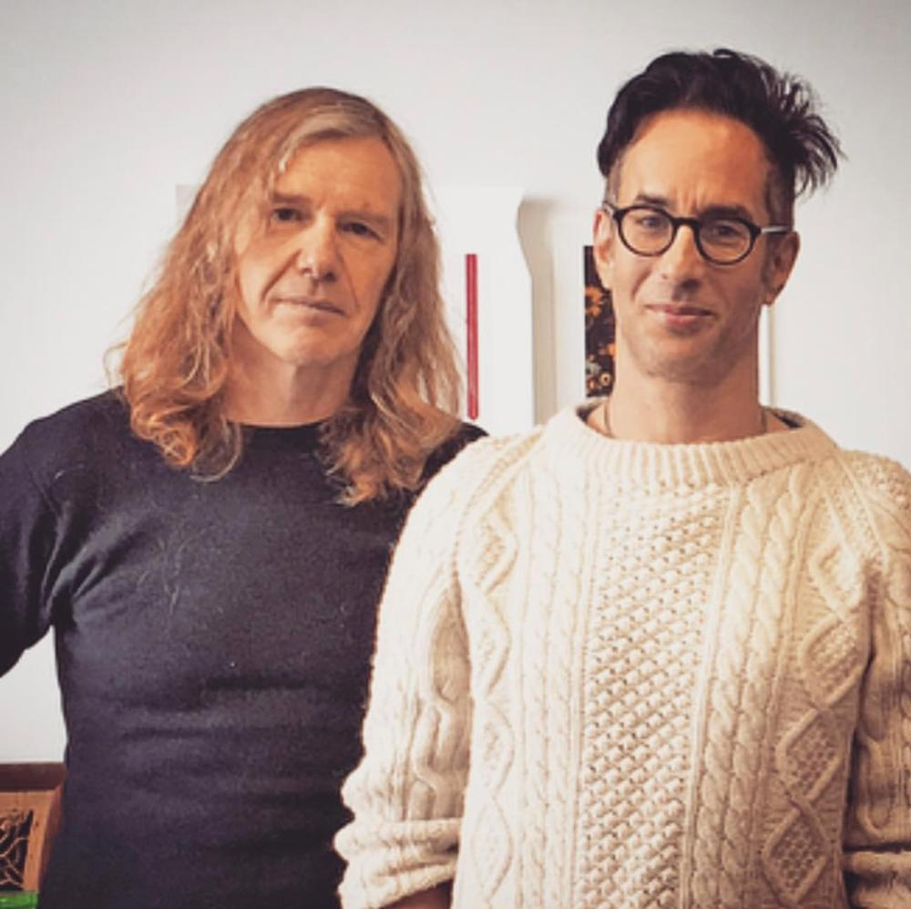 Photo of Kahn & Selesnick